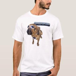 Camiseta Jérsei Joe legal