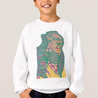 Camiseta Jesus Cristo psicadélico