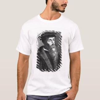Camiseta João Calvino