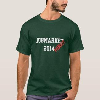 Camiseta Jobmarket 2014