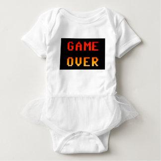 Camiseta Jogo sobre 8bit retro
