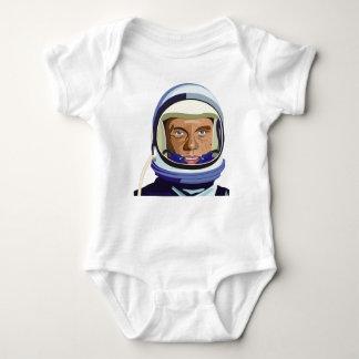 Camiseta John Glenn