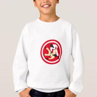 Camiseta Judo f 3c