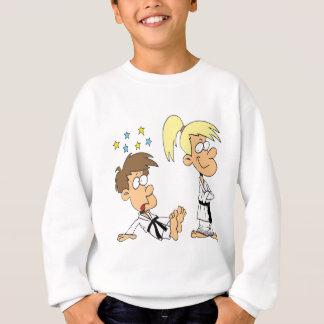 Camiseta Judo-Miúdos