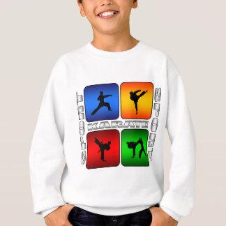 Camiseta Karaté espectacular