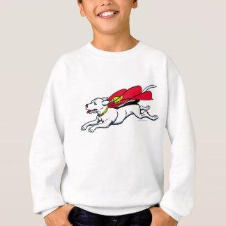 Camiseta Krypto o cão