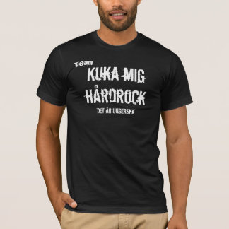 Camiseta Kuka mig hrdrock3 - Niklas - personalizado