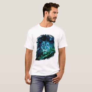 Camiseta Leão de  Fantasia
