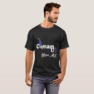 Camiseta Limpo