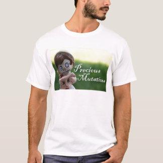 Camiseta Logotipo da benevolência de Penélope