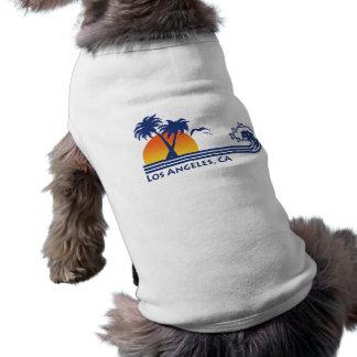 Camiseta Los Angeles