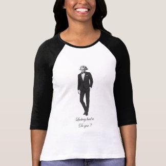 Camiseta Ludwig had