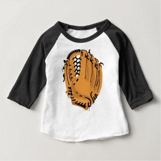 Camiseta Luva de basebol