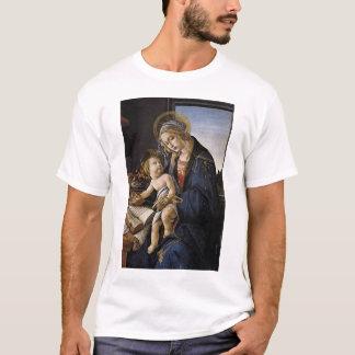 Camiseta Madonna do livro