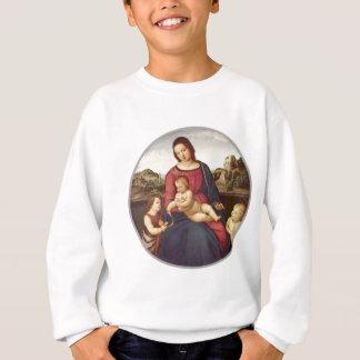 Camiseta Madonna Terranuova por Raphael