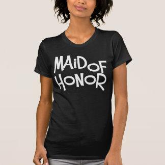 Camiseta Madrinha de casamento do hipster