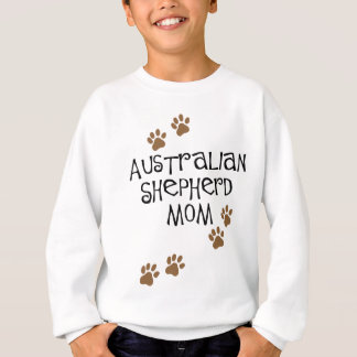 Camiseta Mamã australiana do pastor