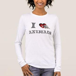 Camiseta Manga Longa ILA schildkröte
