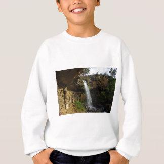 Camiseta Manhã enevoada no país alto do Victorian