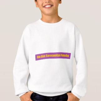 Camiseta Mantra para adquirir o conhecimento