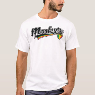 Camiseta Marleys