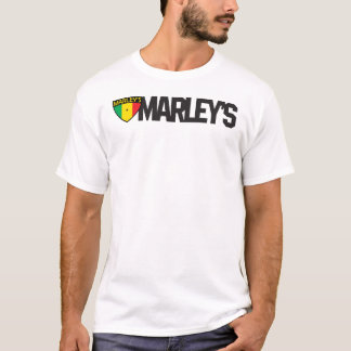Camiseta Marley's