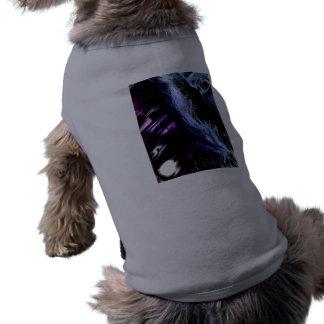 Camiseta Medo
