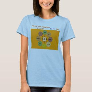 Camiseta Meia maratona de Atlanta [1]