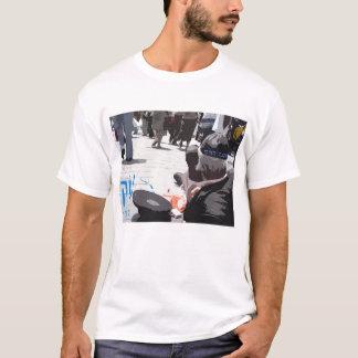 Camiseta Mercado de Shouk - de Machane Yehuda - Jerusalem