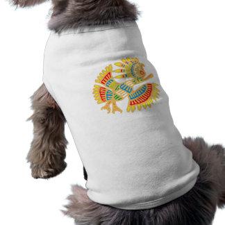 Camiseta México Mexico pássaro bird