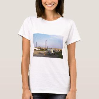 Camiseta MIGs para baixo