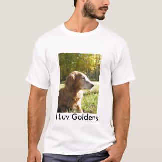 Camiseta Mim ouros de Luv