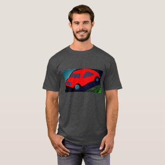 Camiseta monte-me carro