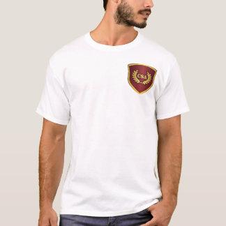 Camiseta Mosby (patriota do sul)