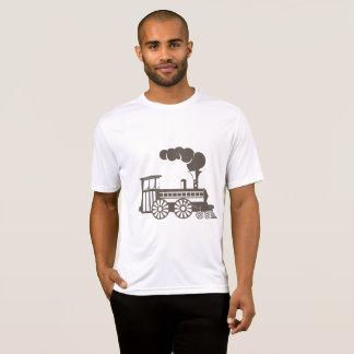 Camiseta Motor do trem