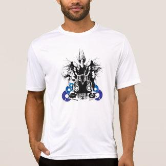 """Camiseta """"Music"""""""