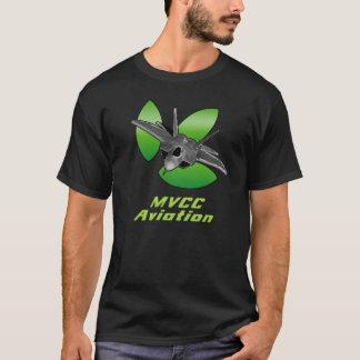 Camiseta MVCC aviação 0 - nenhuma chama