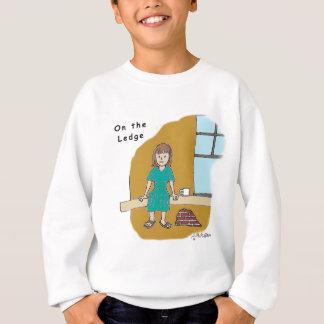 Camiseta Na borda
