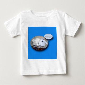 Camiseta Nascer bonito dos carneiros no T do zodíaco do ano
