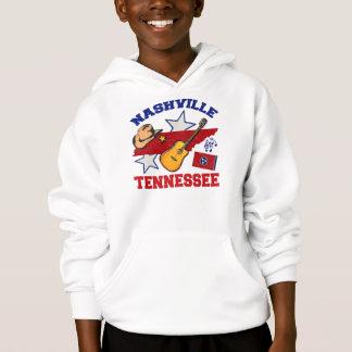 Camiseta Nashville, Tennessee