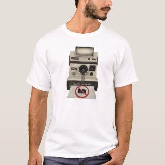 Camiseta No Photos