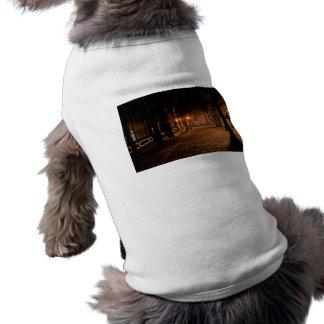 Camiseta noite do sono da cidade do sono sleeping-89197 que