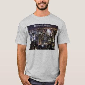 Camiseta Noites de Newyork