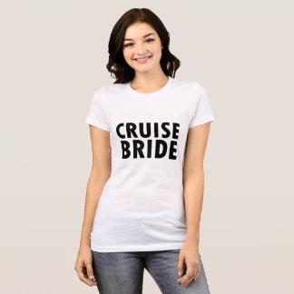 Camiseta Noiva do cruzeiro