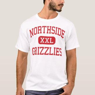 Camiseta Northside - ursos - alto - Fort Smith Arkansas