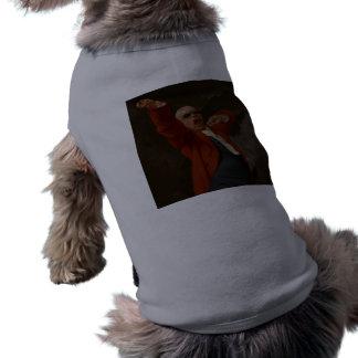 Camiseta Nosterafu