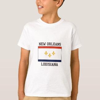 Camiseta Nova Orleães