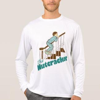 Camiseta Nutcracker engraçado do Natal