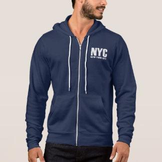 Camiseta NYC - Nova Iorque