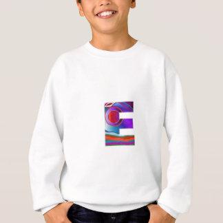 Camiseta O alfabeto do dd EE ff do centímetro cúbico do bb